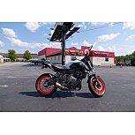 2019 Yamaha MT-07 for sale 201158767