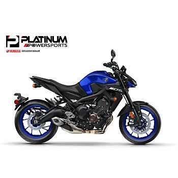 2019 Yamaha MT-09 for sale 200642610