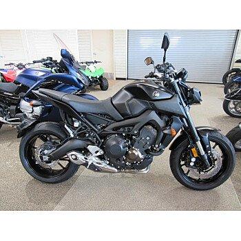 2019 Yamaha MT-09 for sale 200662483