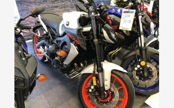 2019 Yamaha MT-09 for sale 200664179