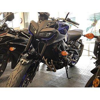 2019 Yamaha MT-09 for sale 200676713