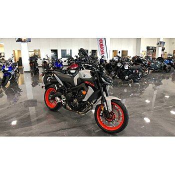 2019 Yamaha MT-09 for sale 200679092