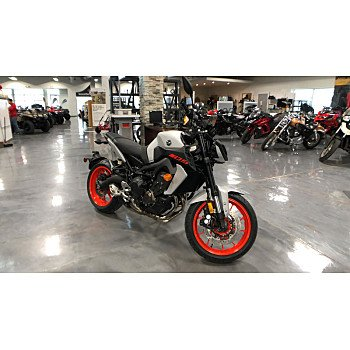 2019 Yamaha MT-09 for sale 200679515