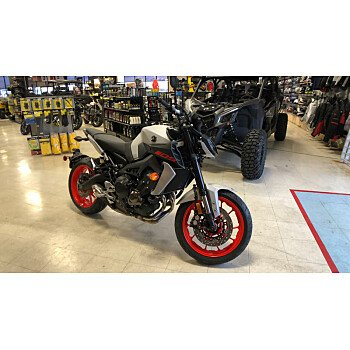 2019 Yamaha MT-09 for sale 200680878