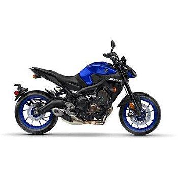 2019 Yamaha MT-09 for sale 200682102