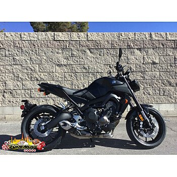 2019 Yamaha MT-09 for sale 200688018