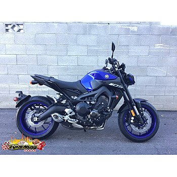 2019 Yamaha MT-09 for sale 200688028
