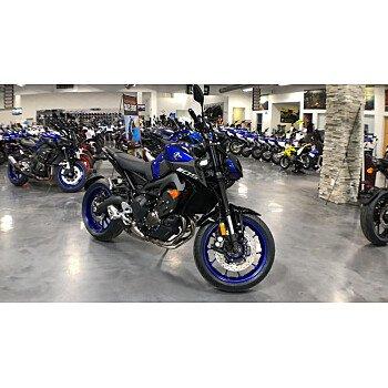 2019 Yamaha MT-09 for sale 200699792
