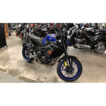 2019 Yamaha MT-09 for sale 200699798