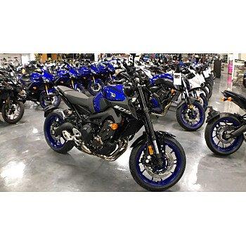 2019 Yamaha MT-09 for sale 200706356