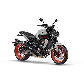 2019 Yamaha MT-09 for sale 200708555