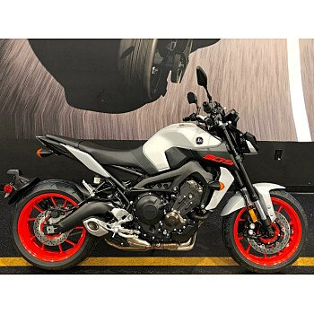 2019 Yamaha MT-09 for sale 200714866