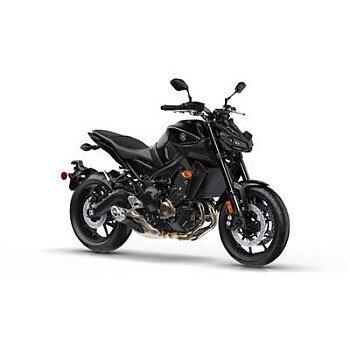 2019 Yamaha MT-09 for sale 200715019