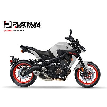 2019 Yamaha MT-09 for sale 200642593
