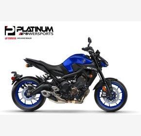2019 Yamaha MT-09 for sale 200642610