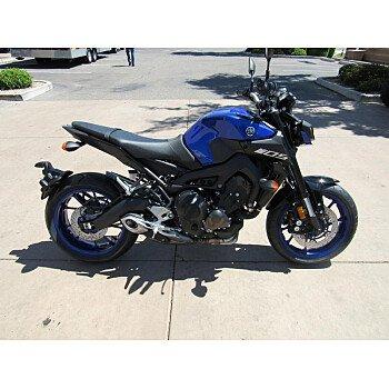 2019 Yamaha MT-09 for sale 200697476