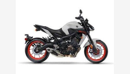 2019 Yamaha MT-09 for sale 200705806