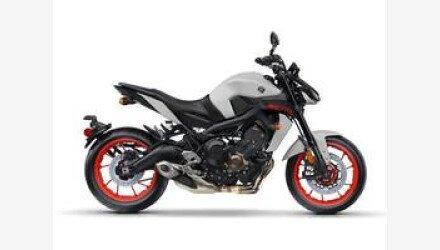 2019 Yamaha MT-09 for sale 200716268