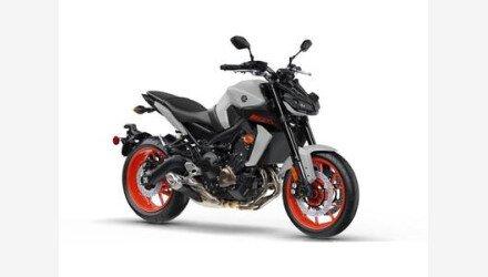 2019 Yamaha MT-09 for sale 200717152