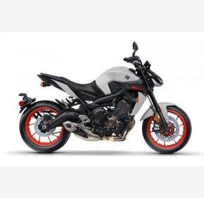 2019 Yamaha MT-09 for sale 200728507