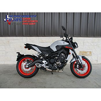 2019 Yamaha MT-09 for sale 200731467