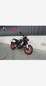 2019 Yamaha MT-09 for sale 200731467