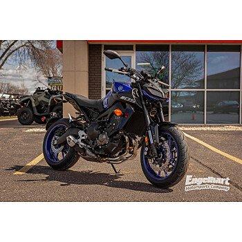 2019 Yamaha MT-09 for sale 200731558