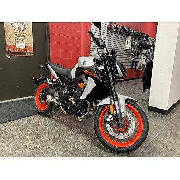 2019 Yamaha MT-09 for sale 200732324