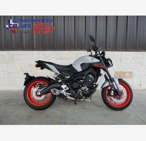 2019 Yamaha MT-09 for sale 200737738