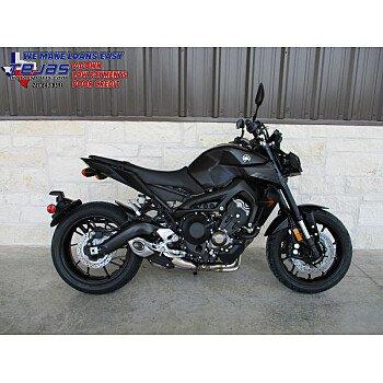 2019 Yamaha MT-09 for sale 200760043