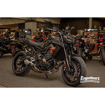 2019 Yamaha MT-09 for sale 200764842