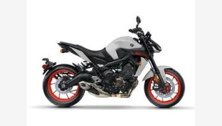 2019 Yamaha MT-09 for sale 200777652