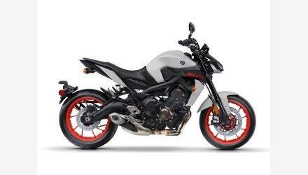 2019 Yamaha MT-09 for sale 200783587