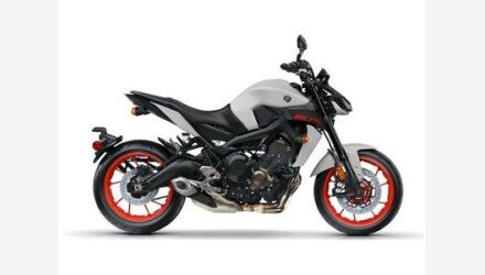 2019 Yamaha MT-09 for sale 200785919
