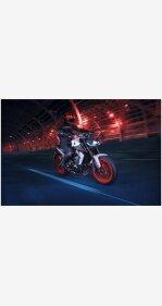 2019 Yamaha MT-09 for sale 200786123