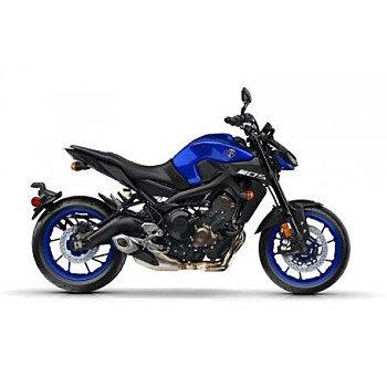 2019 Yamaha MT-09 for sale 200788781