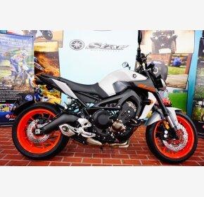 2019 Yamaha MT-09 for sale 200806598