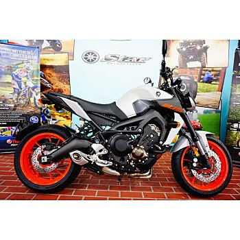 2019 Yamaha MT-09 for sale 200806598