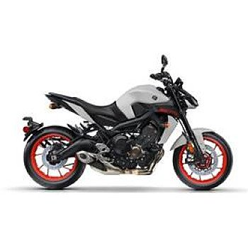 2019 Yamaha MT-09 for sale 200807208
