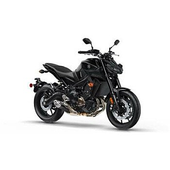 2019 Yamaha MT-09 for sale 200807212