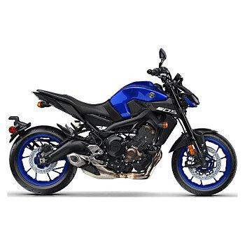 2019 Yamaha MT-09 for sale 200809467