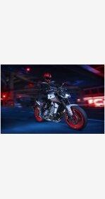 2019 Yamaha MT-09 for sale 200811350