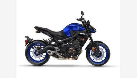 2019 Yamaha MT-09 for sale 200821130