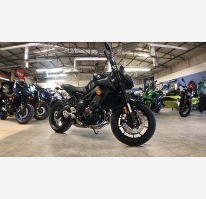 2019 Yamaha MT-09 for sale 200828298