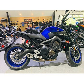 2019 Yamaha MT-09 for sale 200880235