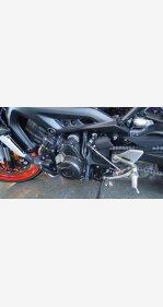 2019 Yamaha MT-09 for sale 200883912