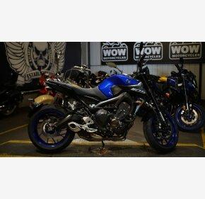 2019 Yamaha MT-09 for sale 200909387