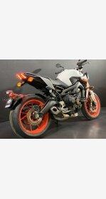 2019 Yamaha MT-09 for sale 200913941