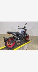 2019 Yamaha MT-09 for sale 200914558