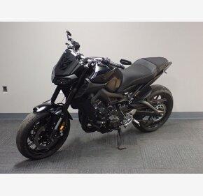 2019 Yamaha MT-09 for sale 200915300
